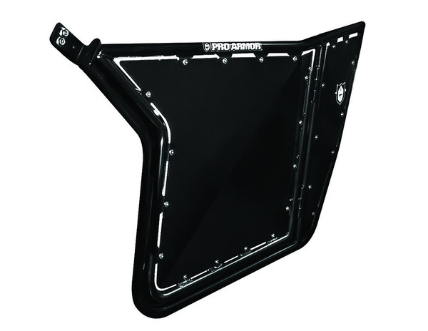 Polaris RZR 570 / 800 / XP 900 Half Door by Pro Armor