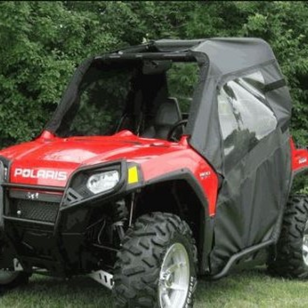 Polaris RZR 570 / 800 / XP 900 Doors and Rear Window Combo by GCL