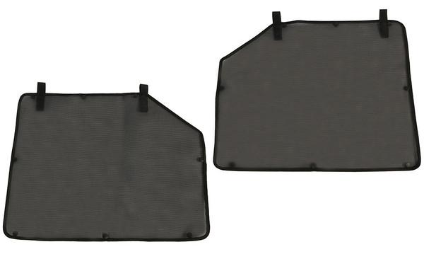 Polaris RZR 4 XP 900 Rear Window Shades by Pro Armor