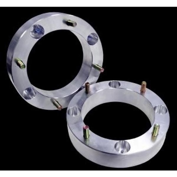 Polaris RZR 1.75″ Wheel Spacers (4/156) by ModQuad