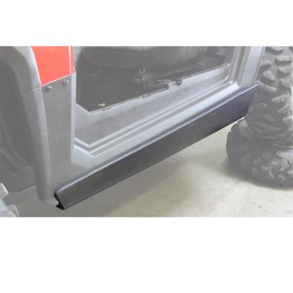 "Polaris RZR 570 1/2"" UHMW Rock Sliders by Factory UTV 57012Sldr"