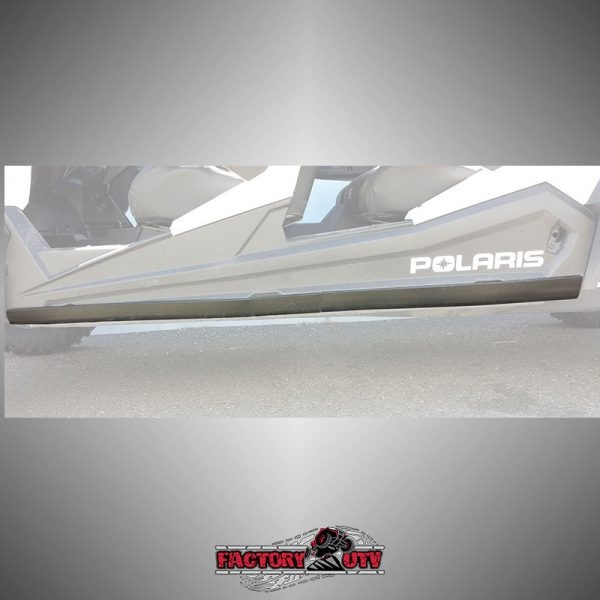 "Polaris RZR 4 XP 1000 Ultimate 1/2"" UHMW Package by Factory UTV"