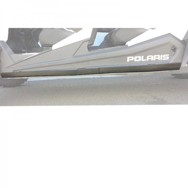 "Polaris RZR 4 XP 900 3/8"" UHMW Rock Sliders by Factory UTV"