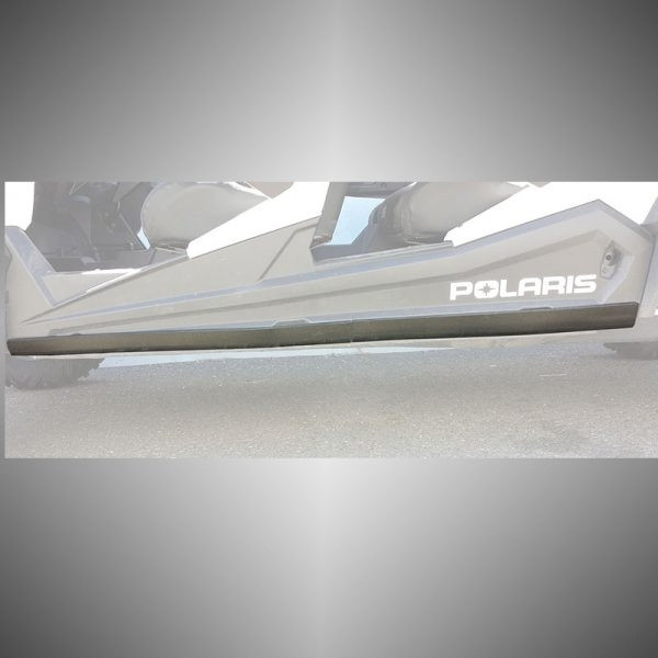 "Polaris RZR 4 XP 1000 3/8"" Rock Sliders by Factory UTV"