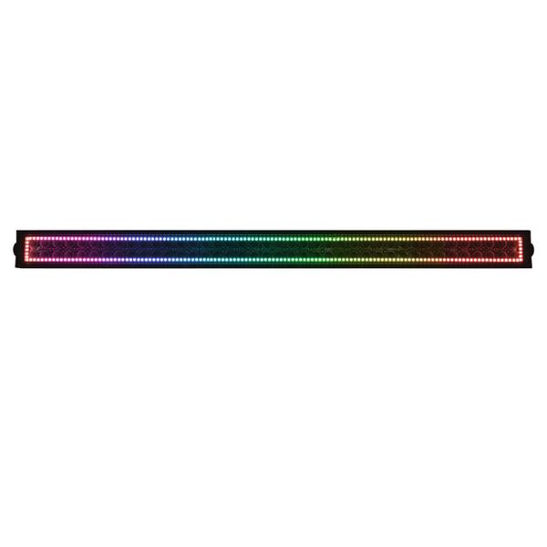 Polaris RZR 42 Inch ColorADAPT Series RGB-Halo LED Light Bar by Race Sport