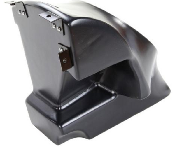 Polaris RZR 570 / 800 S / 900 / 900 4 GEN 1-3 Under Dash Weather Proof Sub Box With Amplified 10 by SSV Works
