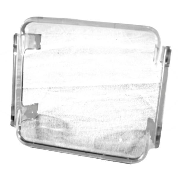 Polaris RZR 3 Inch Street Series CREE LED Cube Light by Race Sport Lighting