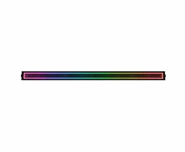 Polaris RZR 50 Inch ColorADAPT Series RGB-Halo LED Light Bar by Race Sport Lighting