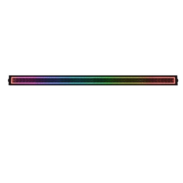 Polaris RZR 52 Inch ColorADAPT Series RGB-Halo LED Light Bar by Race Sport Lighting
