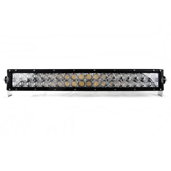 Polaris RZR 21.5 Inch ECO-Light Series Double Row LED Light Bar by Race Sport Lighting