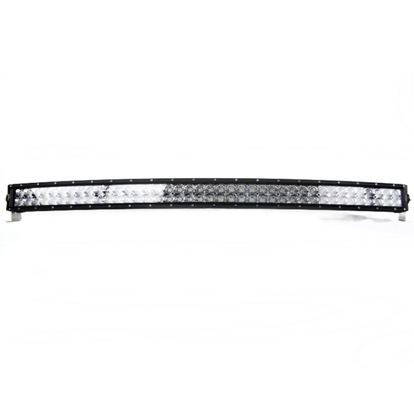 Polaris RZR 41.5 Inch ECO-Light Series Curved Double Row LED Light Bar by Race Sport Lighting