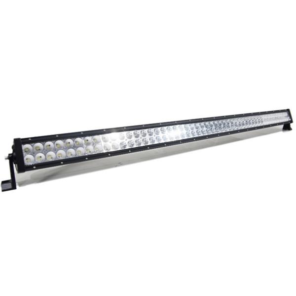Polaris RZR 50 Inch Street Series Double Row LED Light Bar - Race Sport Lighting
