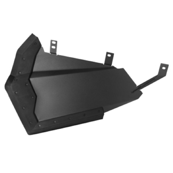 2015-18 Polaris RZR 900 2.0 Door Extension UTV - Half lower door by Kimpex
