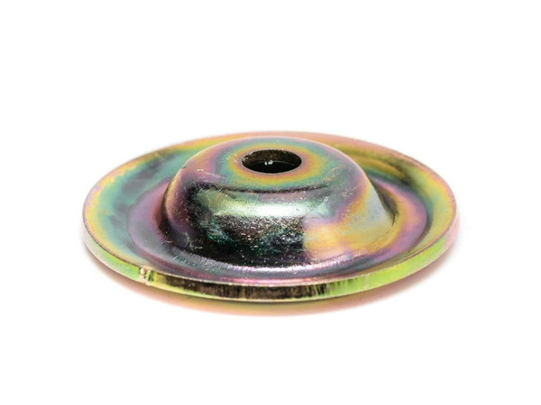 "Polaris RZR 1.5"" Diameter 10 Pack H.D. Steel Flange Cup Washer by UTV INC"