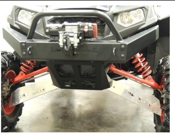 Polaris RZR 570 / 800 Front Bumper by Bad Dawg