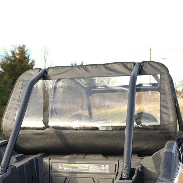 2014-18 Polaris RZR XP 4 1000/XP 4 Turbo Soft Rear Panel by Over Armour Offroad