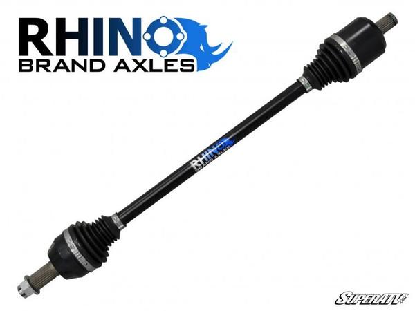 Polaris Ace 900 XC Rear Rhino Brand Axles By SuperATV