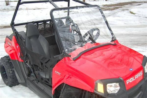 Polaris RZR 170 Full Windshield By EMP
