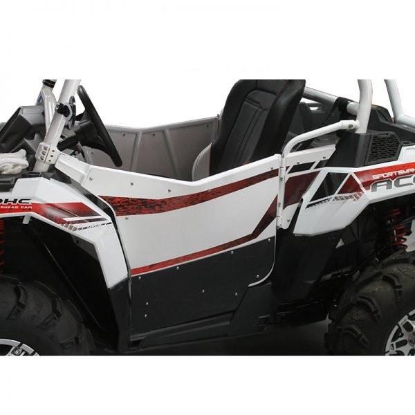 Polaries Sportsman ACE Complete Door Kit By Factroy UTV