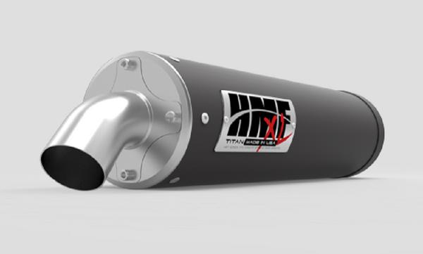 Polaris ACE 570 Slip On Exhaust Systems