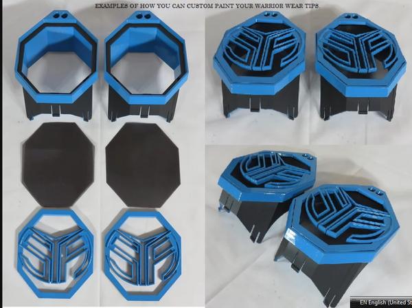 Polaries ACE 900 Snorkel kit By SYA Warrior Riser