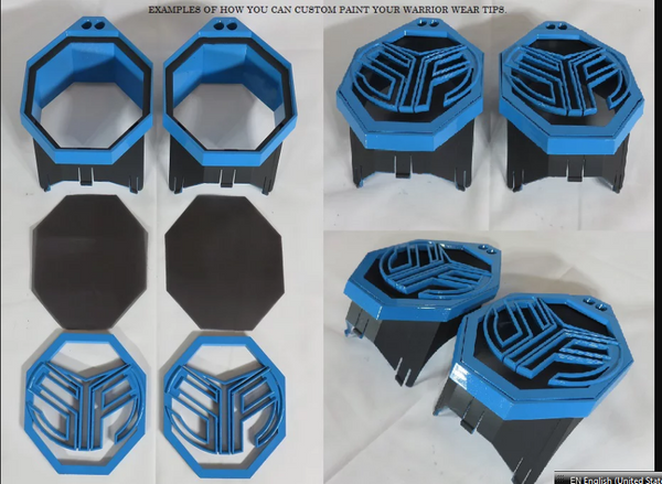Polaris ACE 500 / 570 Snorkel Kit By SYA Warrior Riser
