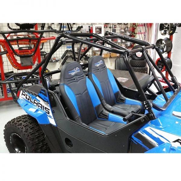 Polaris RZR 170 Simpson Vortex Suspension Bucket Seat By Factory UTV