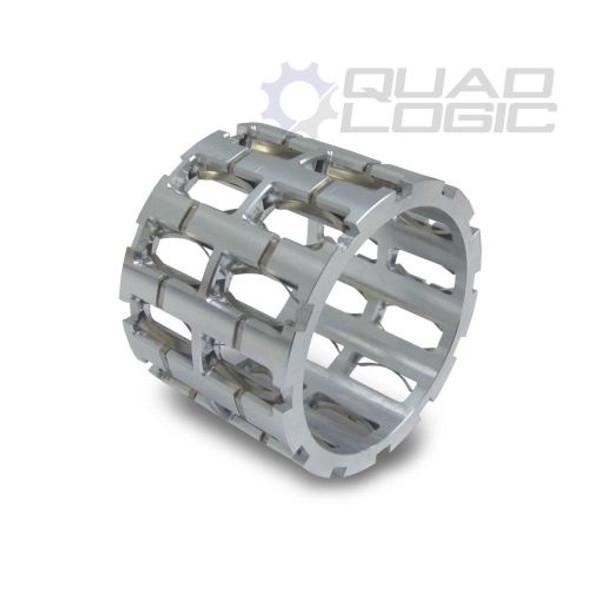 Polaris RZR 570 Aluminum Front Differential Roll Cage Sprague by Quad Logic