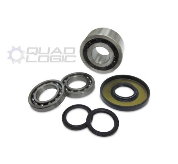 Polaris RZR 570 Front Differential Bearing and Seal Kit by Quad Logic