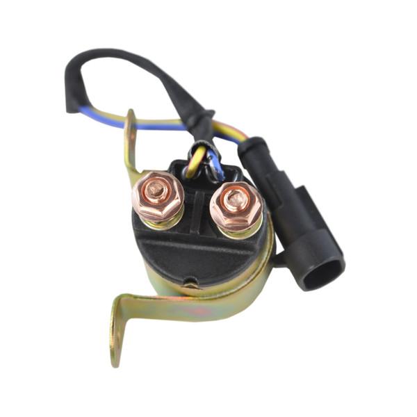 Polaris RZR 570 Starter Solenoid by Quad Logic