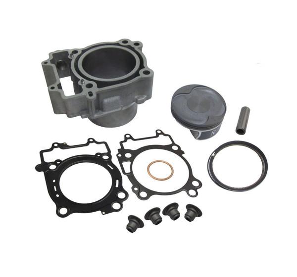 Polaris RZR 570 Cylinder Boring with Piston Gasket Set by Quad Logic
