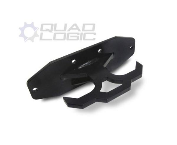 Polaris RZR 1000/ Turbo Front Tow Hook by Quad Logic