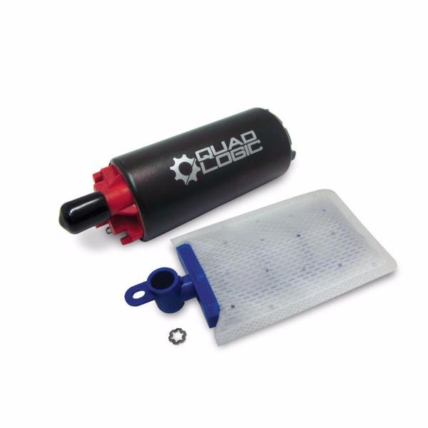 Polaris RZR 1000 EFI 12V Fuel Pump and Strainer by Quad Logic