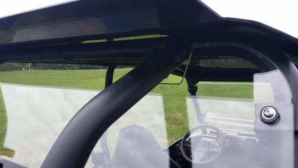Polaris RZR 4 XP 1000/XP Turbo Rear Window by Trail Armor