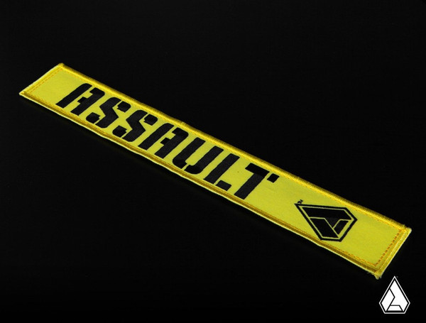 Polaris RZR 2in H-Style 5 Point Racing Harness By Assault Industries (EPRZR)