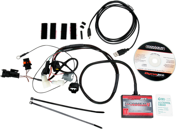 Polaris RZR 570 PCV Fuel Injection Module by Moose