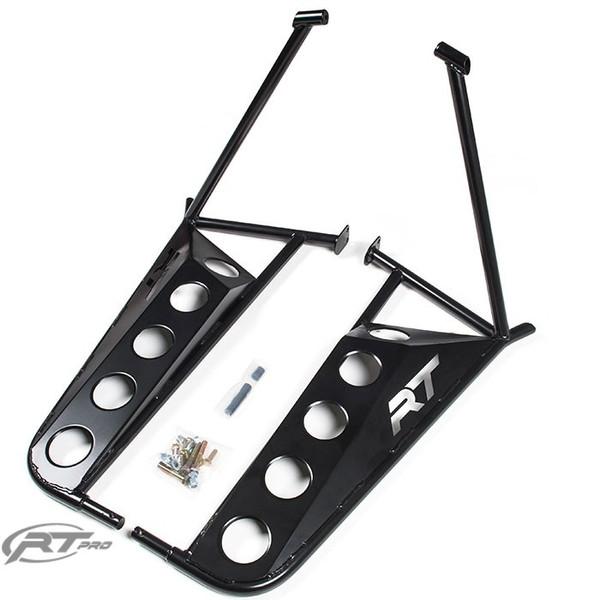 Polaris Ace 900 XC Nerf Bars by RT PRO