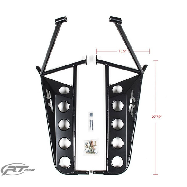 Polaris Ace 900 XC Nerf Bars