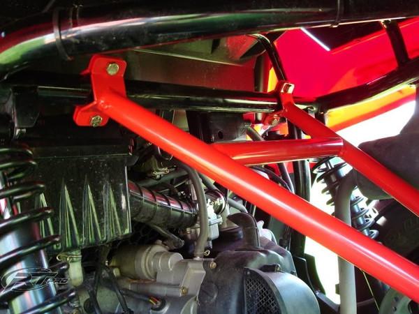 Polaris RZR 170 Rear Bumper Brace