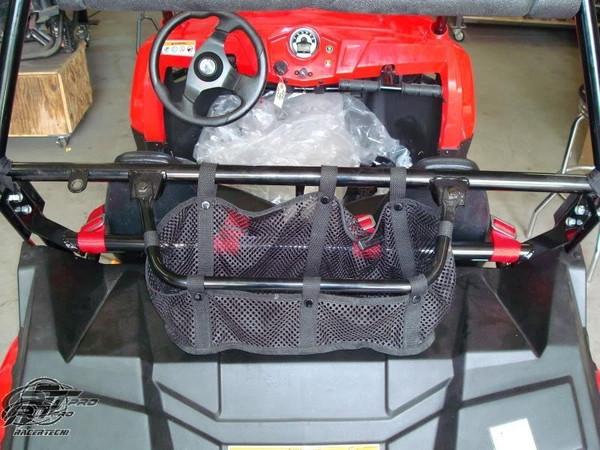 Polaris RZR 170 4-Point Harness Kit w/o Belts