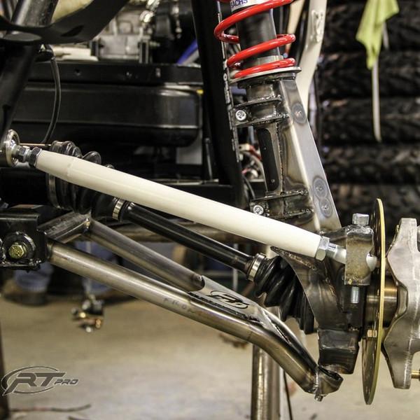 Polaris ACE 325/570/900 HD Tie Rods Replacement Kit Black
