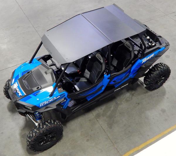 Polaris RZR 4 XP 900/1000/XP Turbo Seater Roof by Axiom