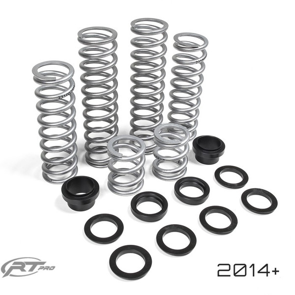 "Polaris RZR 570 50"" Replacement Springs Kit"