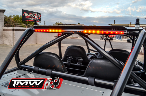 Polaris RZR XP4 Dune Edition Speed Cage by TMW Offroad