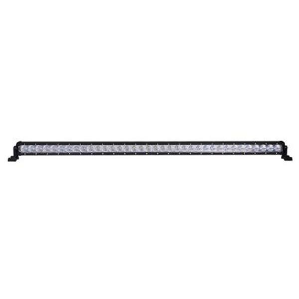 Polaris RZR 40 40 Inch LED Light Bar Single Row 108 Watt Combo Obsidian Series