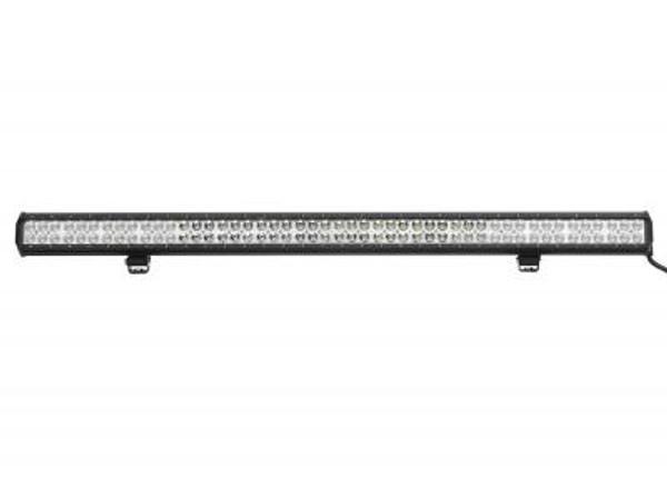 Polaris RZR 44 Inch LED Light Bar Dual Row 288 Watt Combo Defcon Series by Quake LED