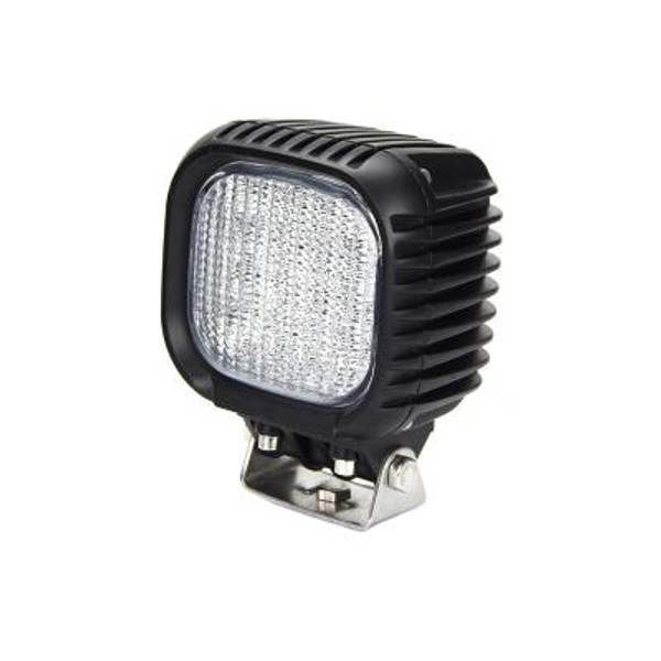 Quake LED Lights are extremely resistant to vibration, moisture, impact, wide temperatures, and the test of time.