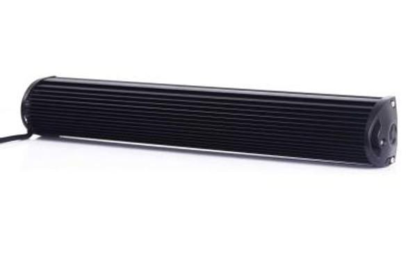 Polaris RZR 11 Inch LED Light Bar Dual Row 56 Watt Combo Hybrid Series