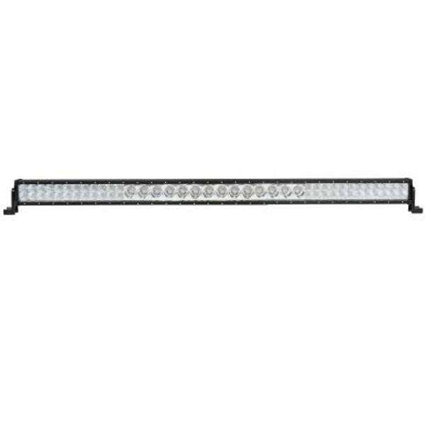 Polaris RZR 47 Inch LED Light Bar Dual Row 284 Watt Combo Hybrid Series by Quake LED