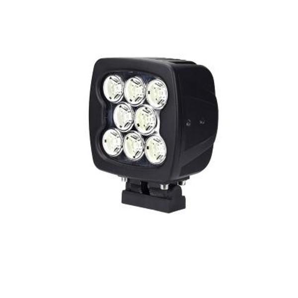 Polaris RZR 5.5 Inch Work Light 80 Watt Flood Megaton Series